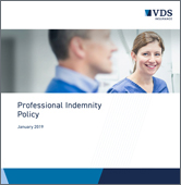Practice Professional Indemnity Policy 2019