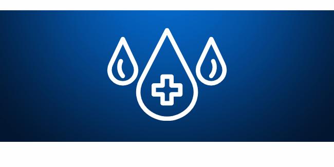Change to VDS PPE blood sample scheme